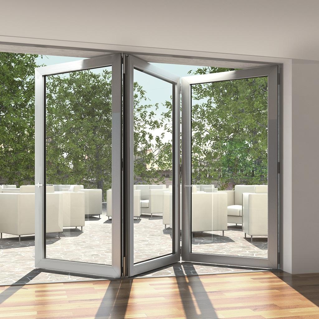 Windows Doors Petra Aluminium