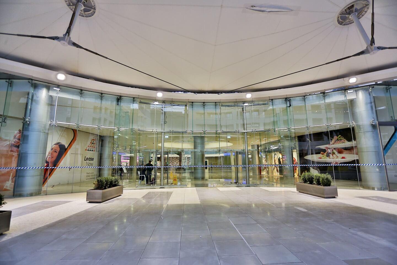 The Abdali Mall Project Wins CityScape 2016 RETAIL PROJECT AWARD